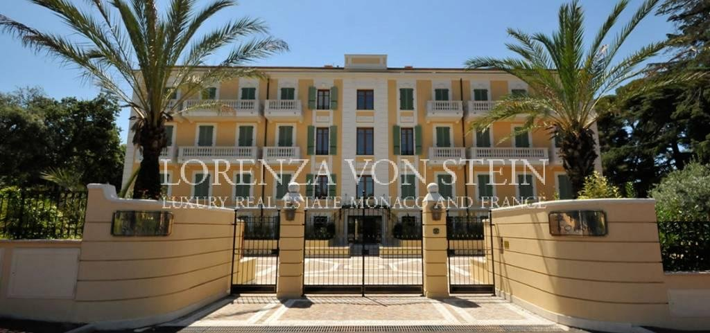 CANNES : appartements neufs