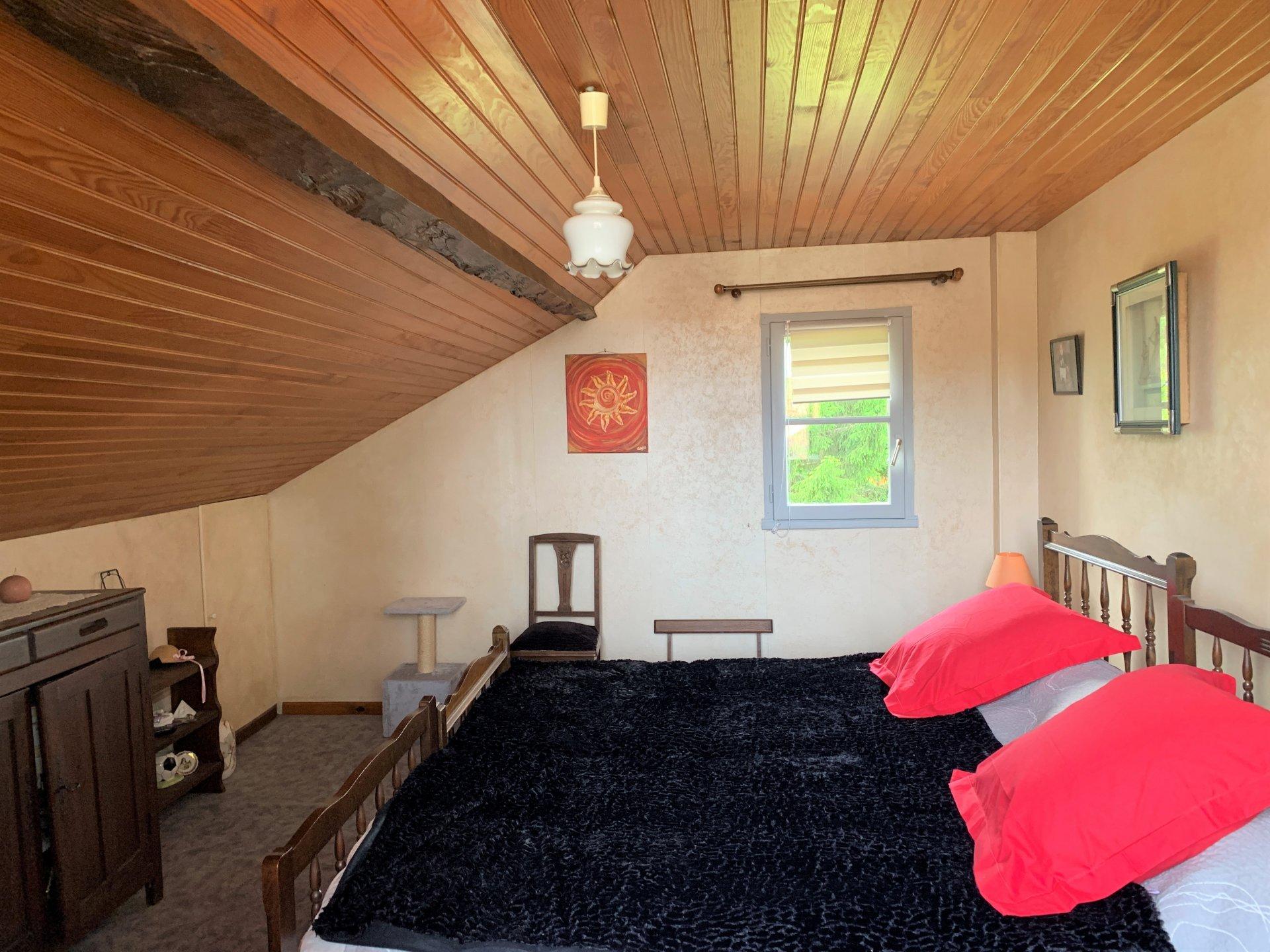 Secteur MAUBOURGUET - Maison de village
