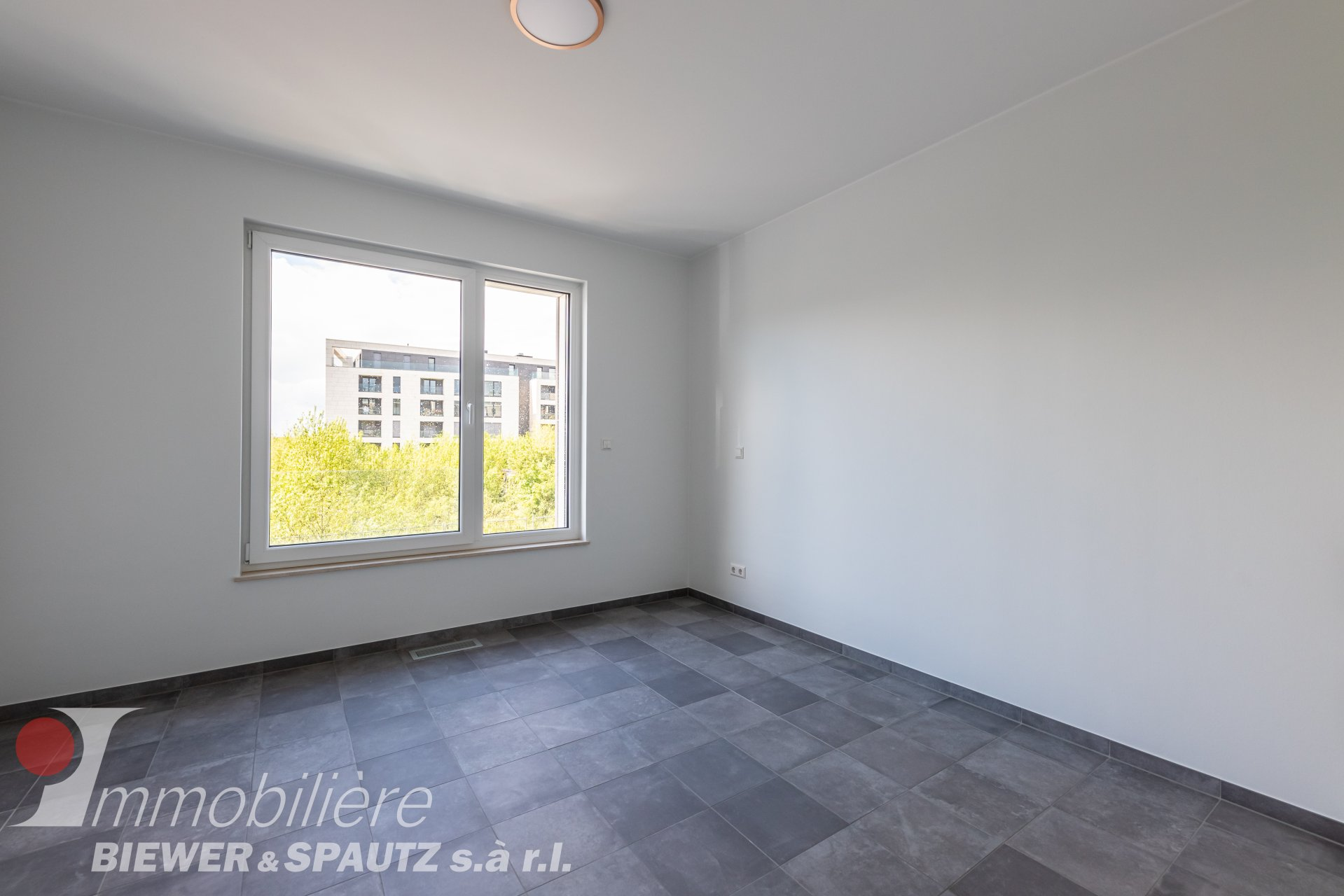 FOR RENT - apartment with 1 bedroom in Luxembourg-Gasperich