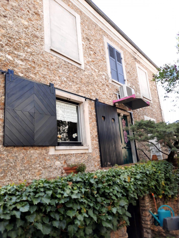 Maison de charme fin du IXème de 180 m²