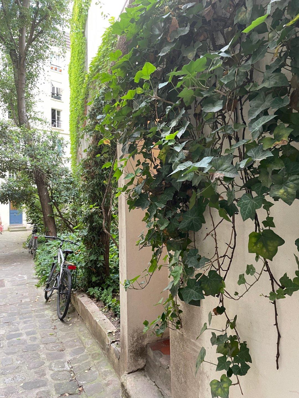 PARIS 4ème / Rue des Tournelles