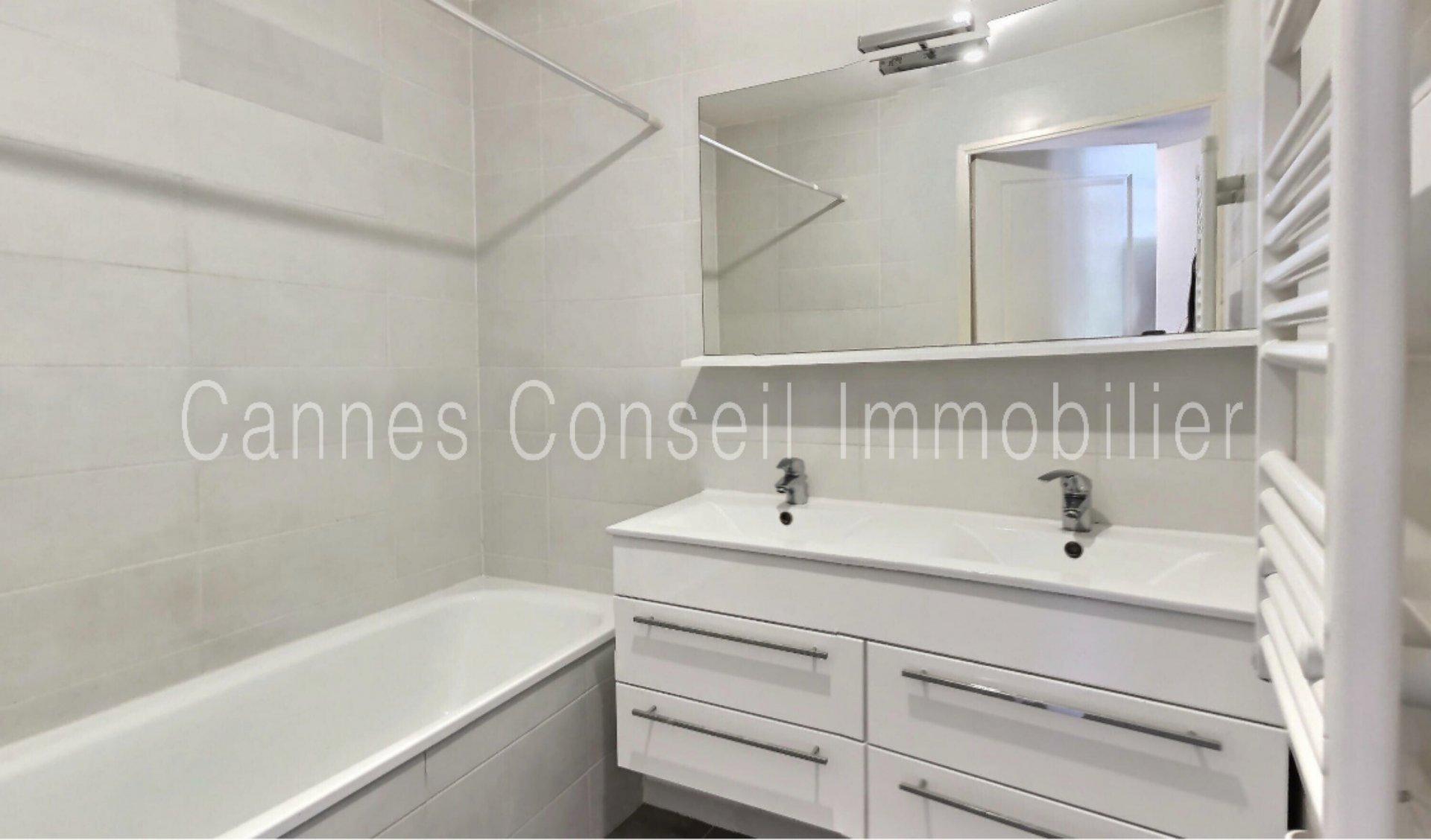 Rental Apartment - Cannes Prado