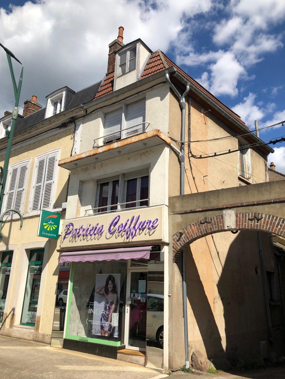 Sale Housing estate - Joigny