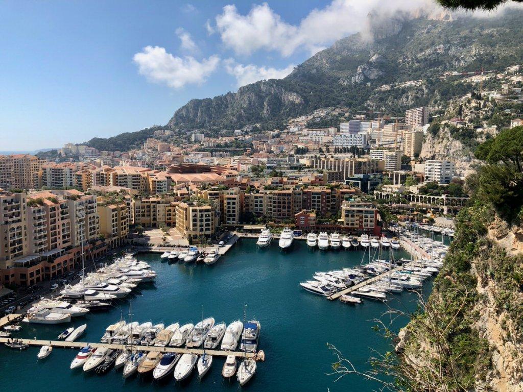 Verkoop Handelsfonds Monaco Fontvieille