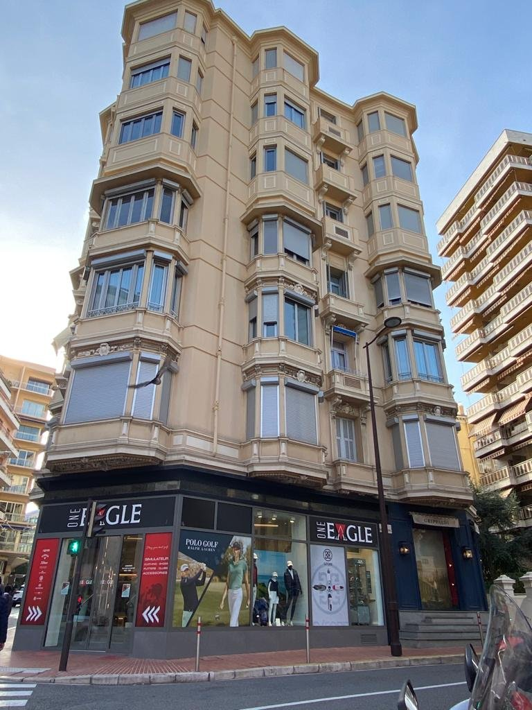 Продажа Торговое предприятие Монако Monte-Carlo