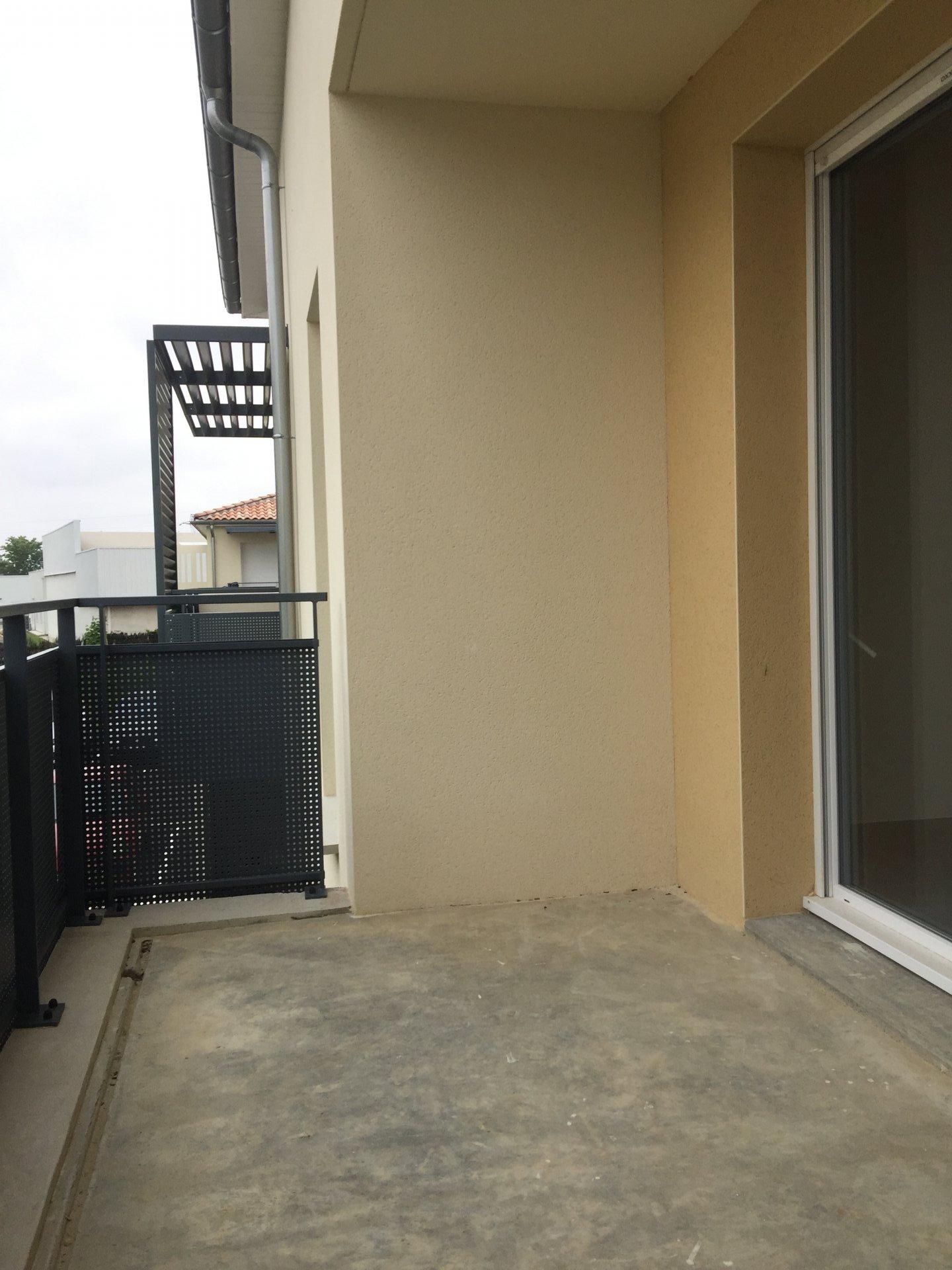 Appartement T2 - PORTET SUR GARONNE