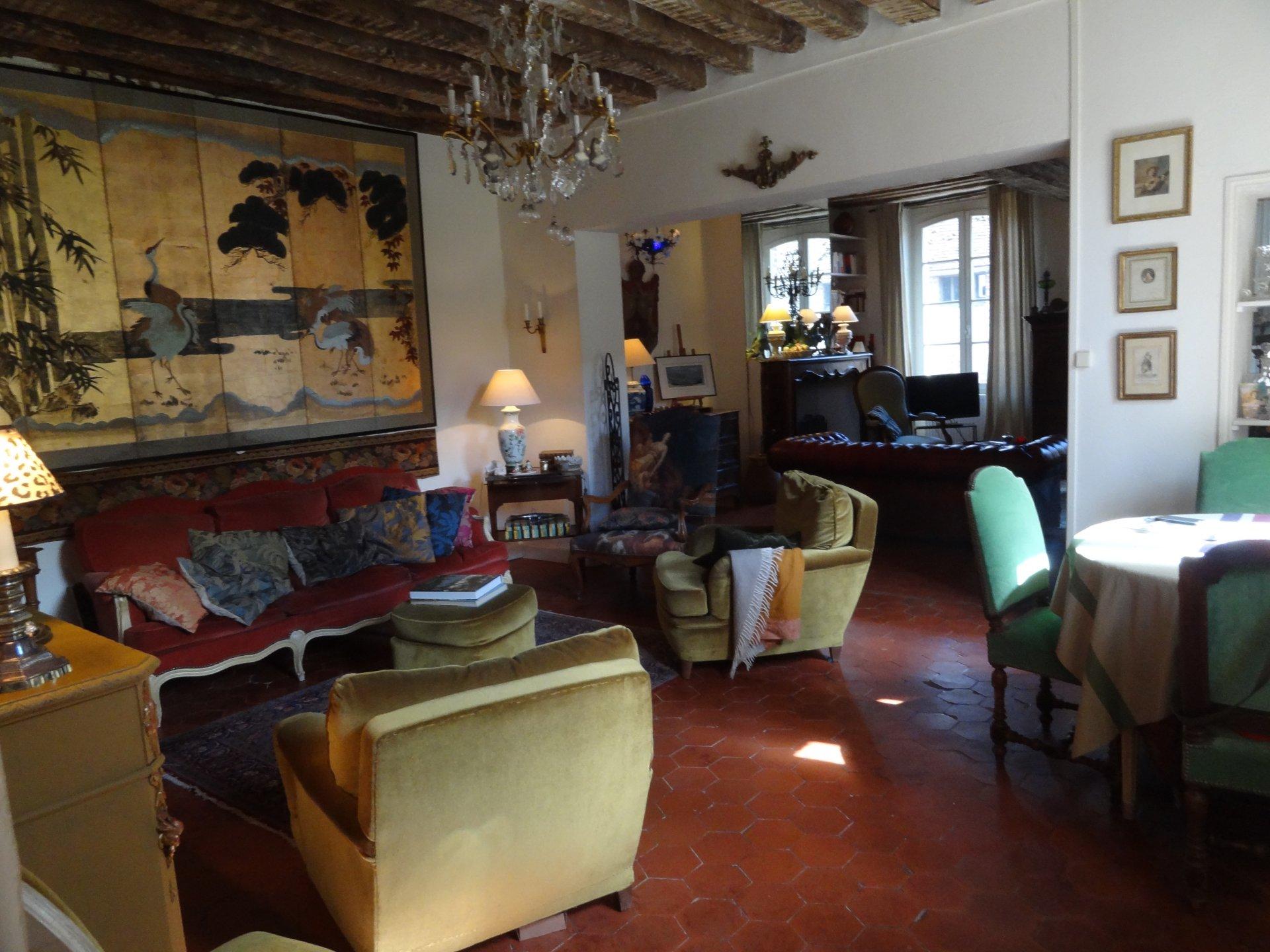 Sale House - Charny Orée de Puisaye