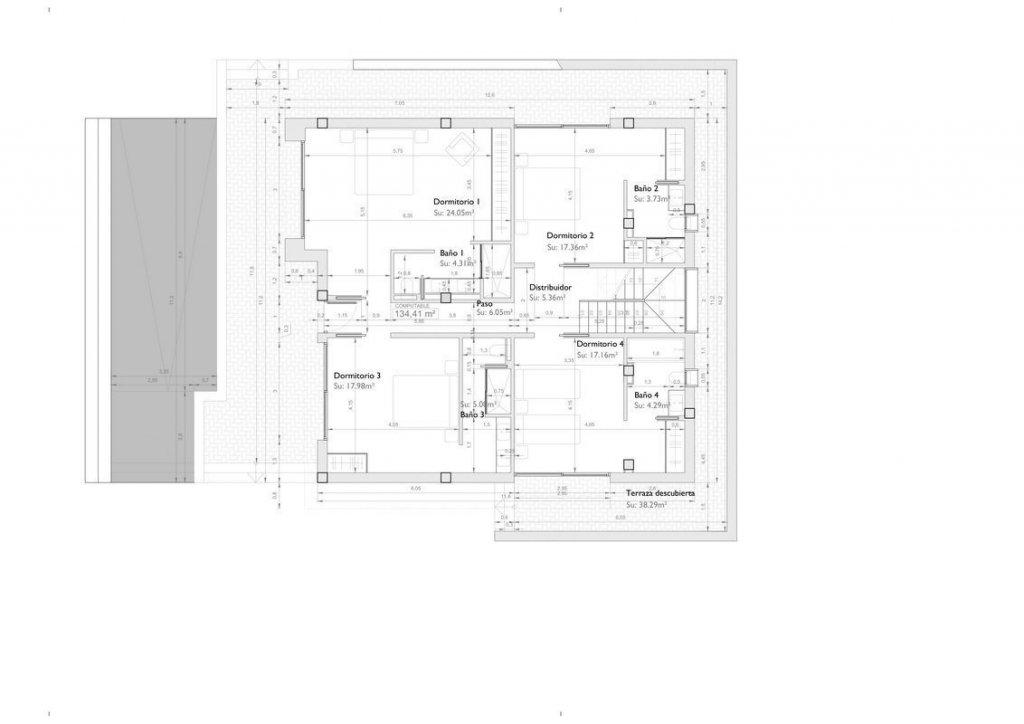Exclusieve moderne designvilla