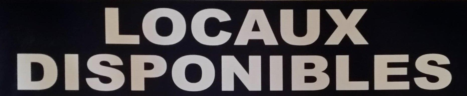 LOCAL ANGLET PONTOTS AVEC PARKING