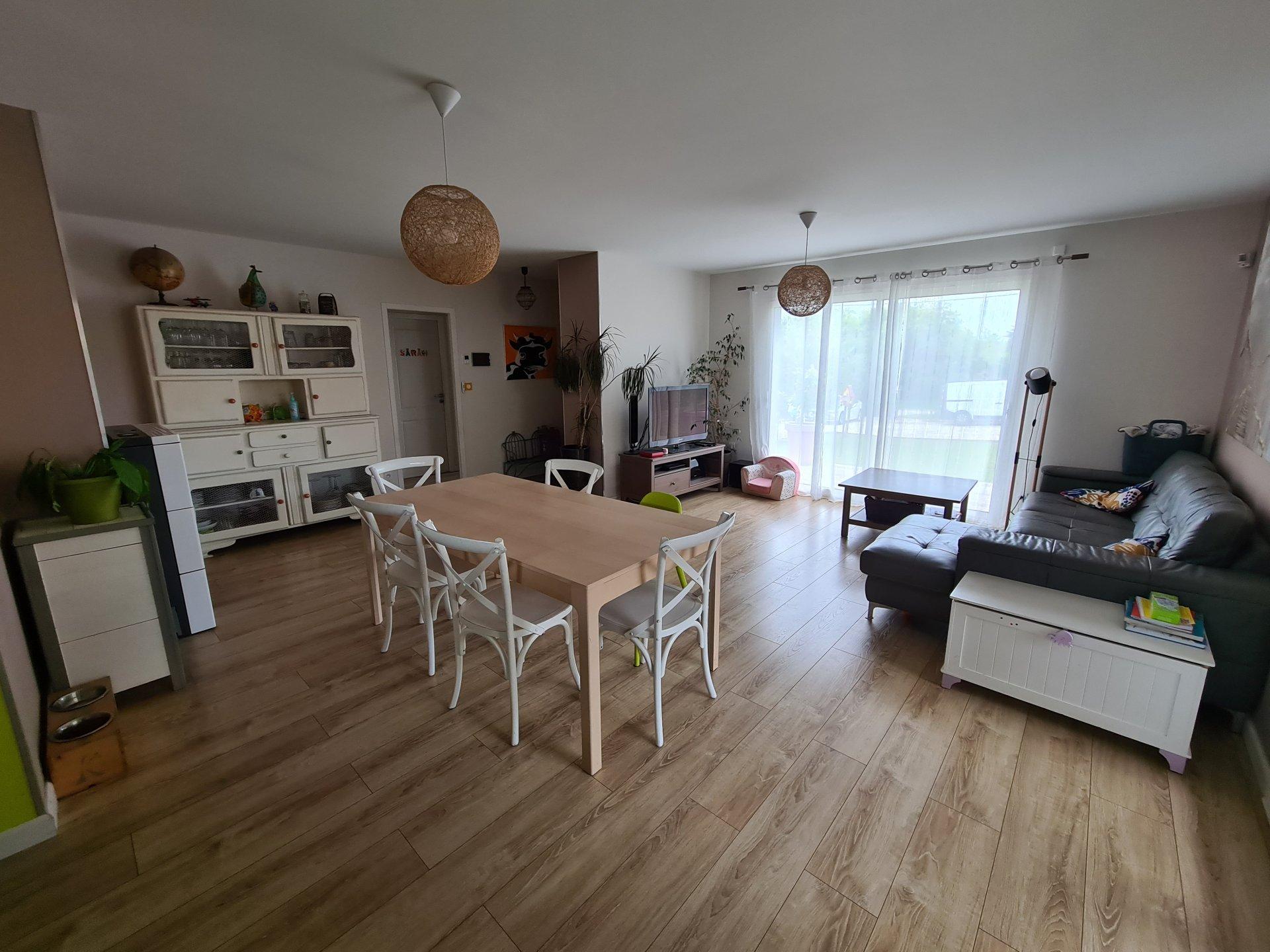 Sale House - Saint-Denis-de-Pile