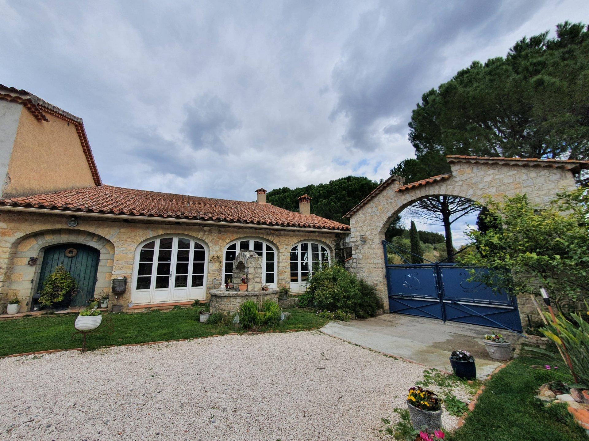 Sale Farm - Solliès-Pont