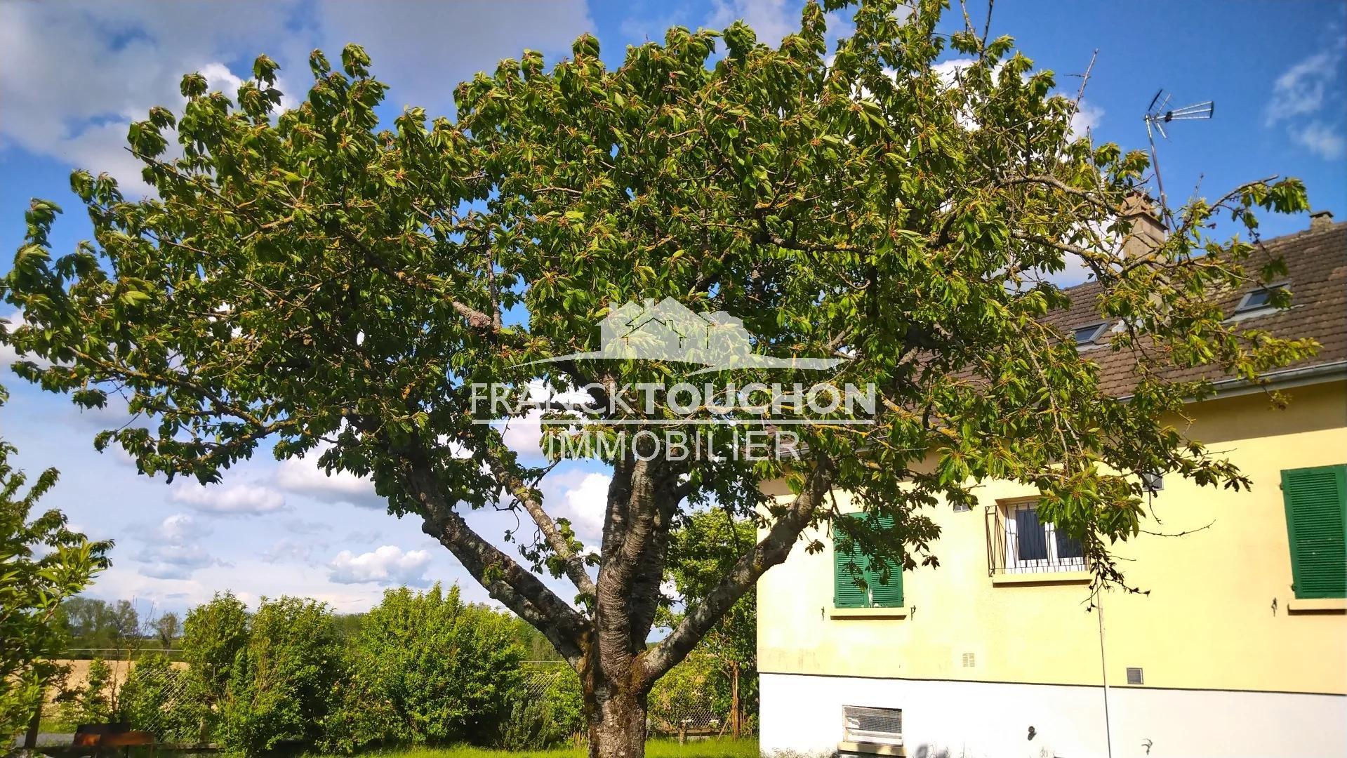 Maison -  6 Pièces - 5 CH - SH 138 m²- Terrain 800 m²