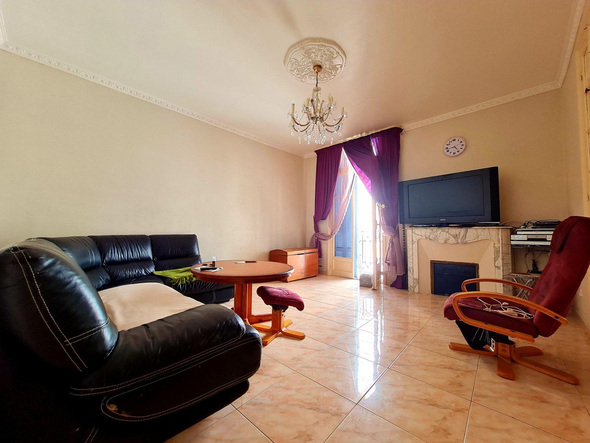 Vente Appartement - Menton Centre