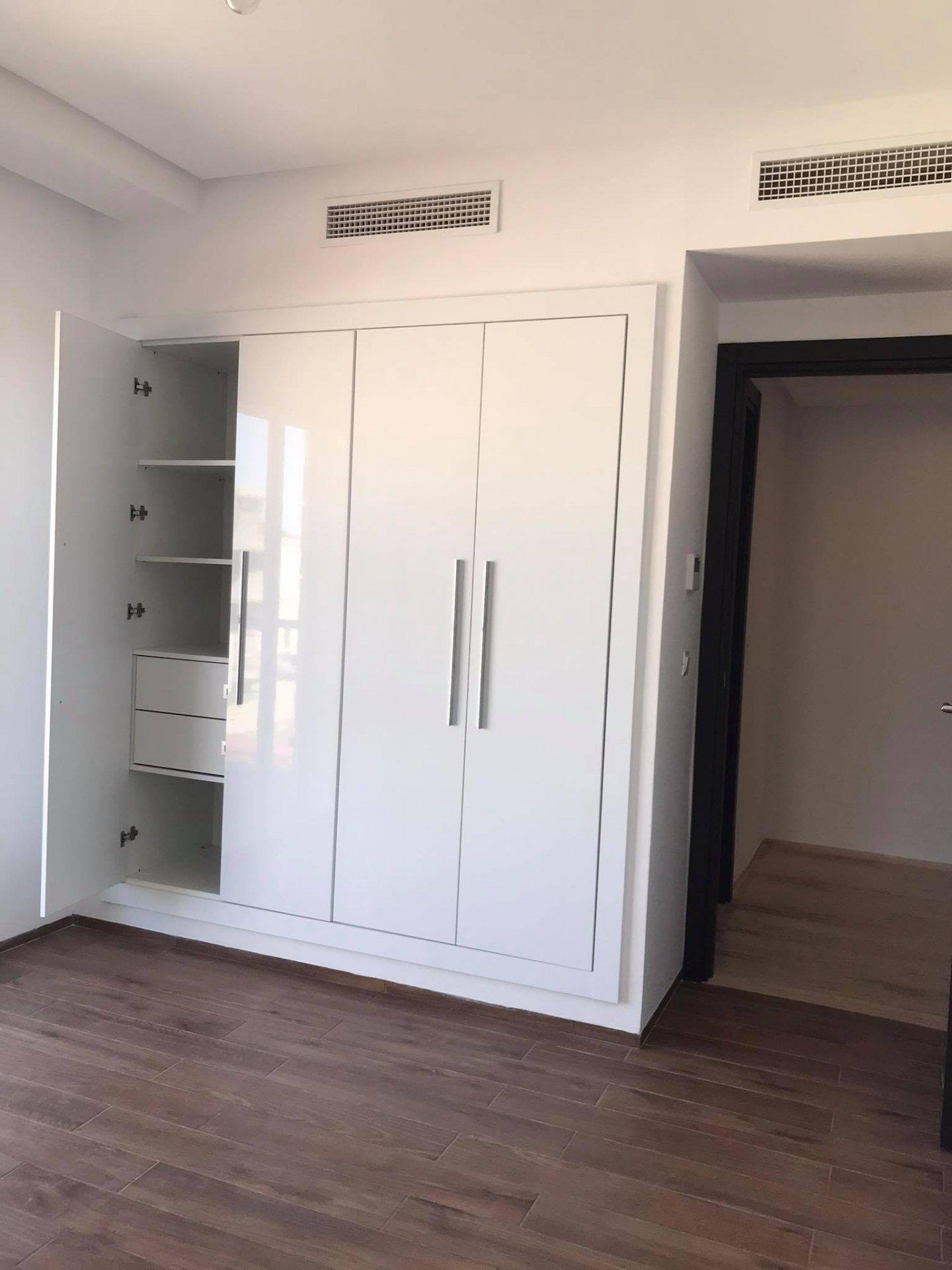 Location Appartement S+2  Neuf Jardins de Carthage