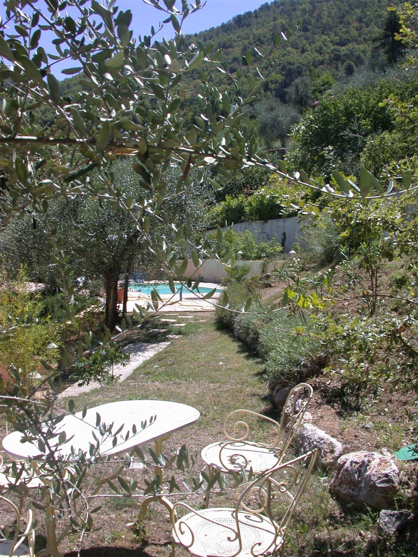 Sale Villa - Saint-Blaise