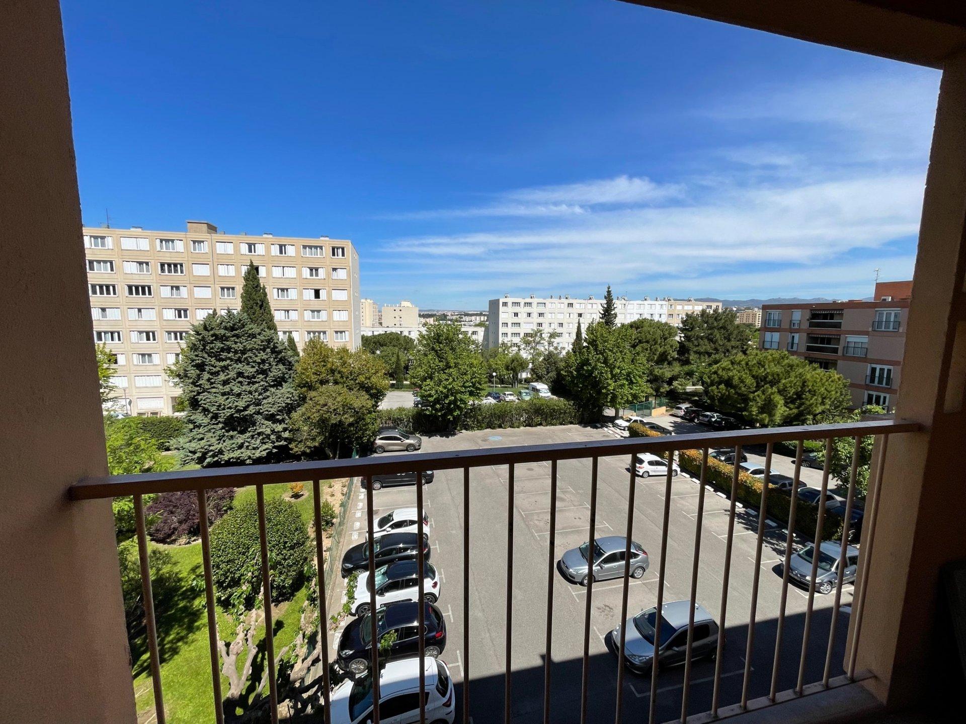 Rental Apartment - Marseille 10ème Saint-Loup