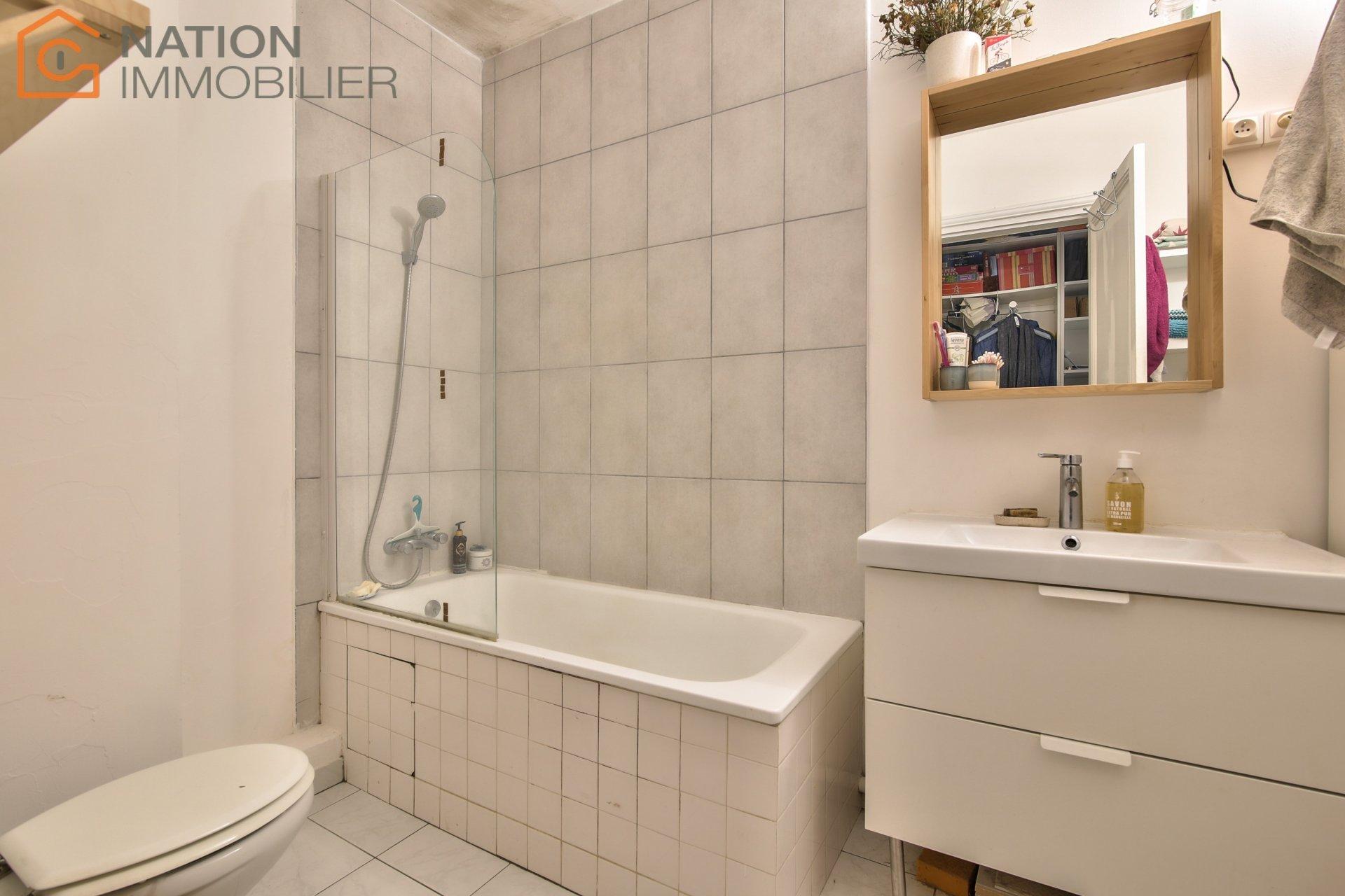 Sale Apartment - Montreuil