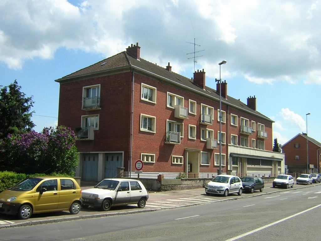 Vente Immeuble - Douai