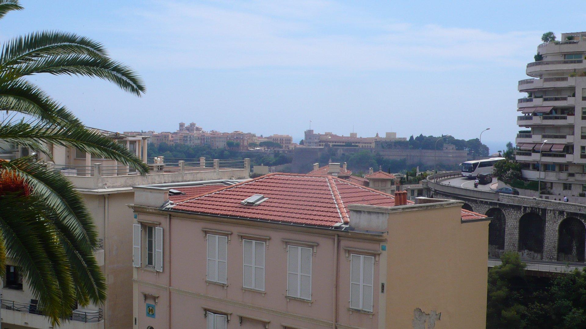 Аренда Квартира Монако