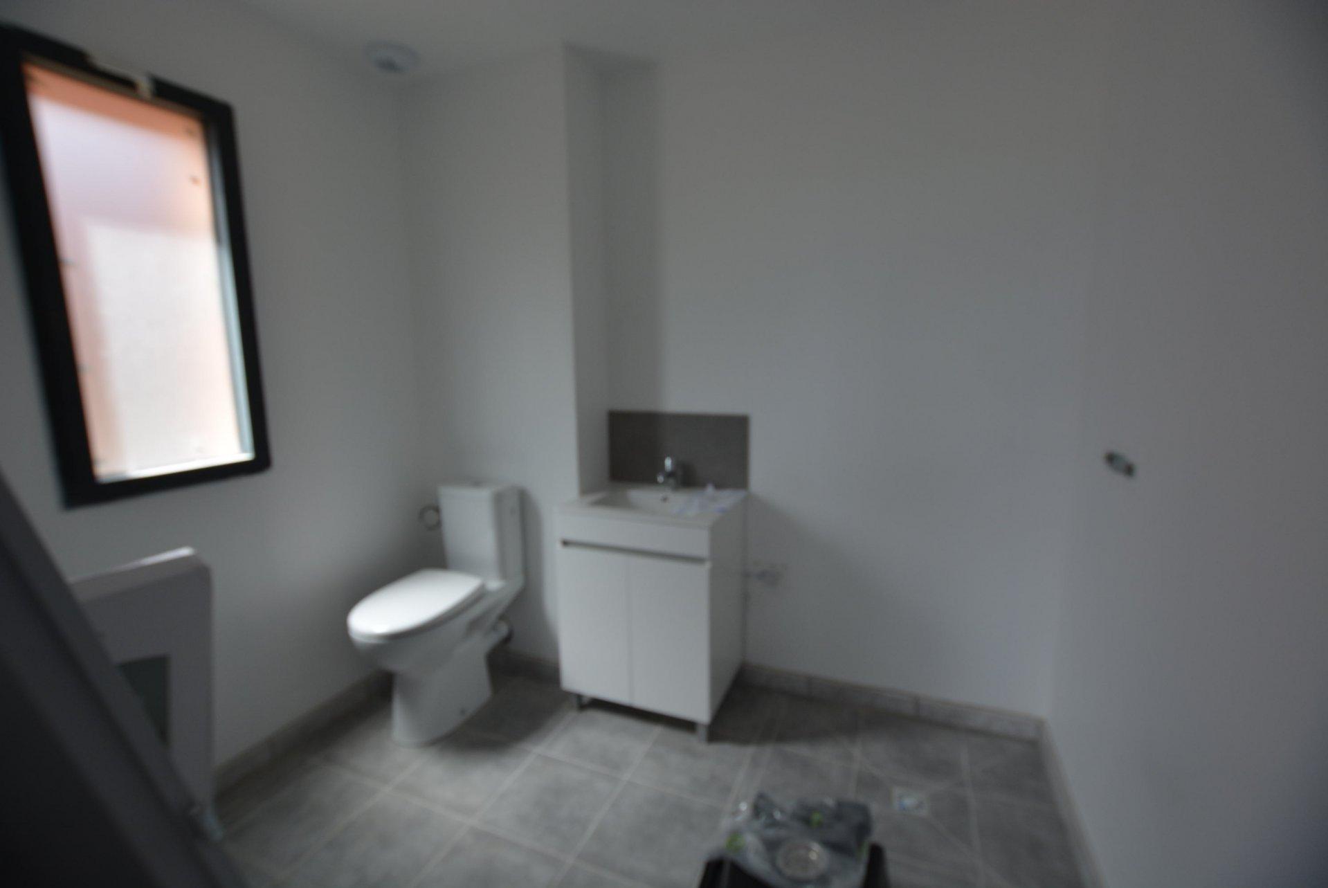 Vermietung Wohnung - Mondonville