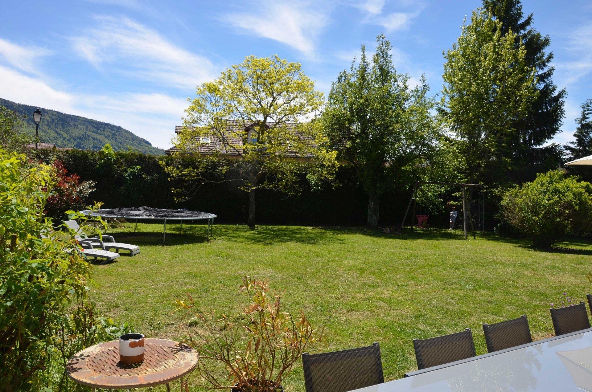 Villa individuelle Beaumont