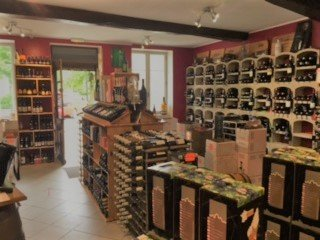EXCEPTIONEL CAVE A VIN LICENCE 3