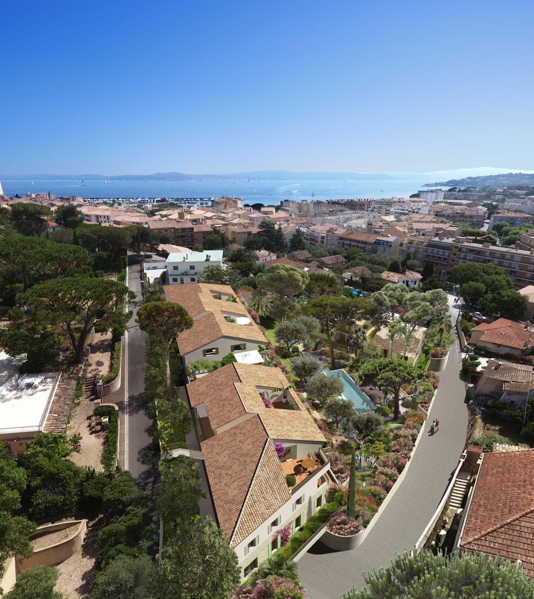Vente Appartement - Sainte-Maxime