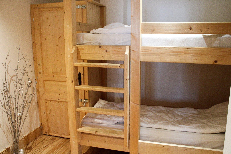 Chamonix - Centre Ville - Appartement de 3 chambres