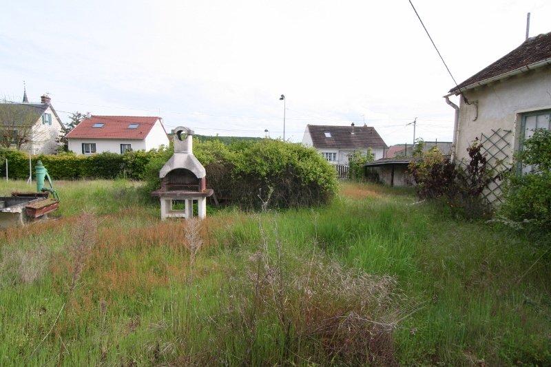 Sale Building land - Saint-Chéron
