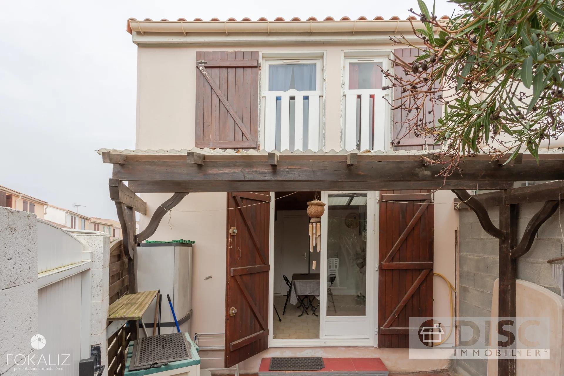 Sale House - Marseillan