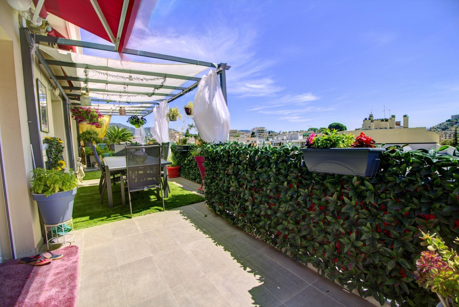 Sale Apartment - Nice Saint Sylvestre
