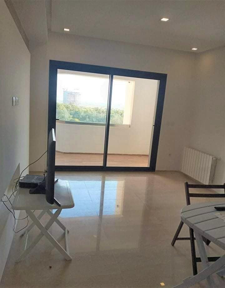 Location Appartement S+3 Neuf aux Jardins de Carthage