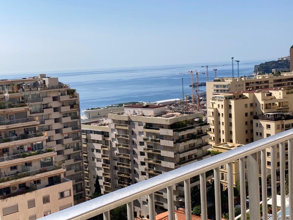 Huur Appartement Monaco La Rousse