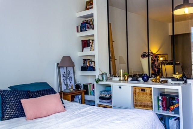 Location Appartement - Lyon 7ème
