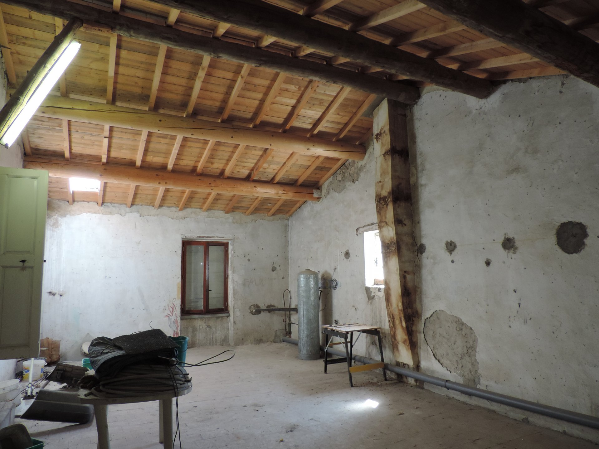 Exclusivité Mallemort maison de village
