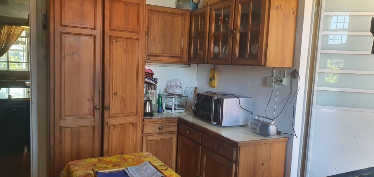 Apartment in the center of Curepipe