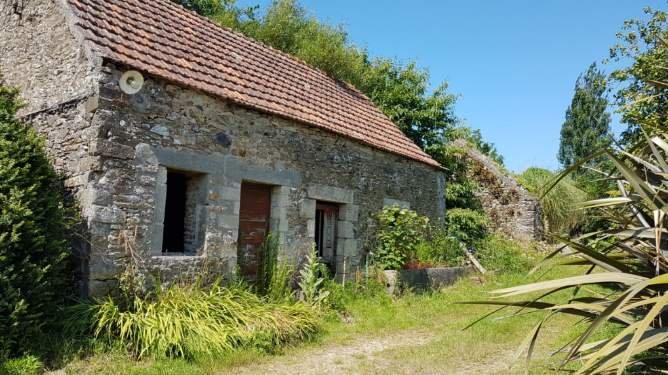 Maison de village - Bodilis