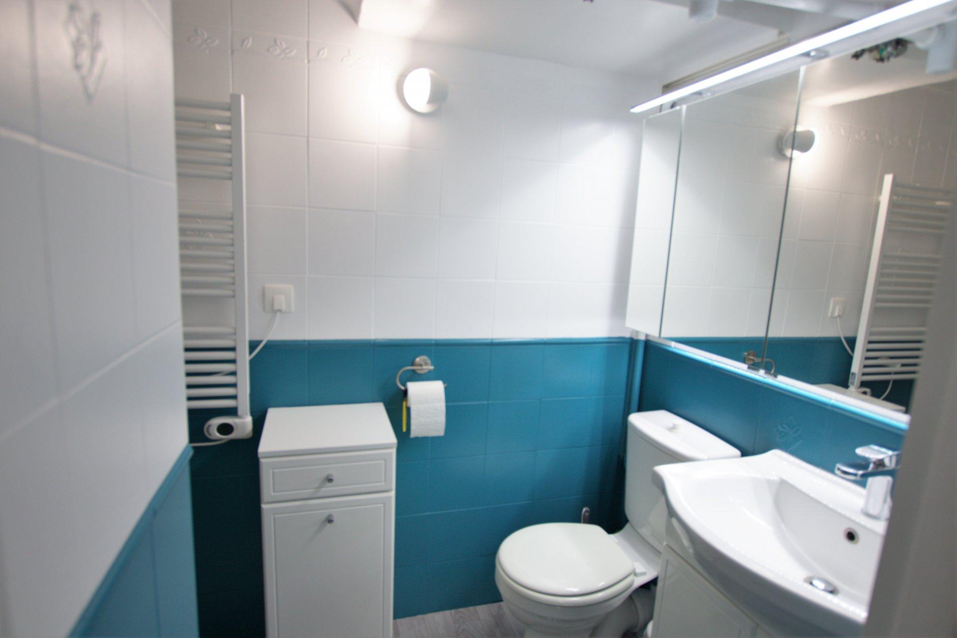 Sale Apartment - Nice Mantega - Righi