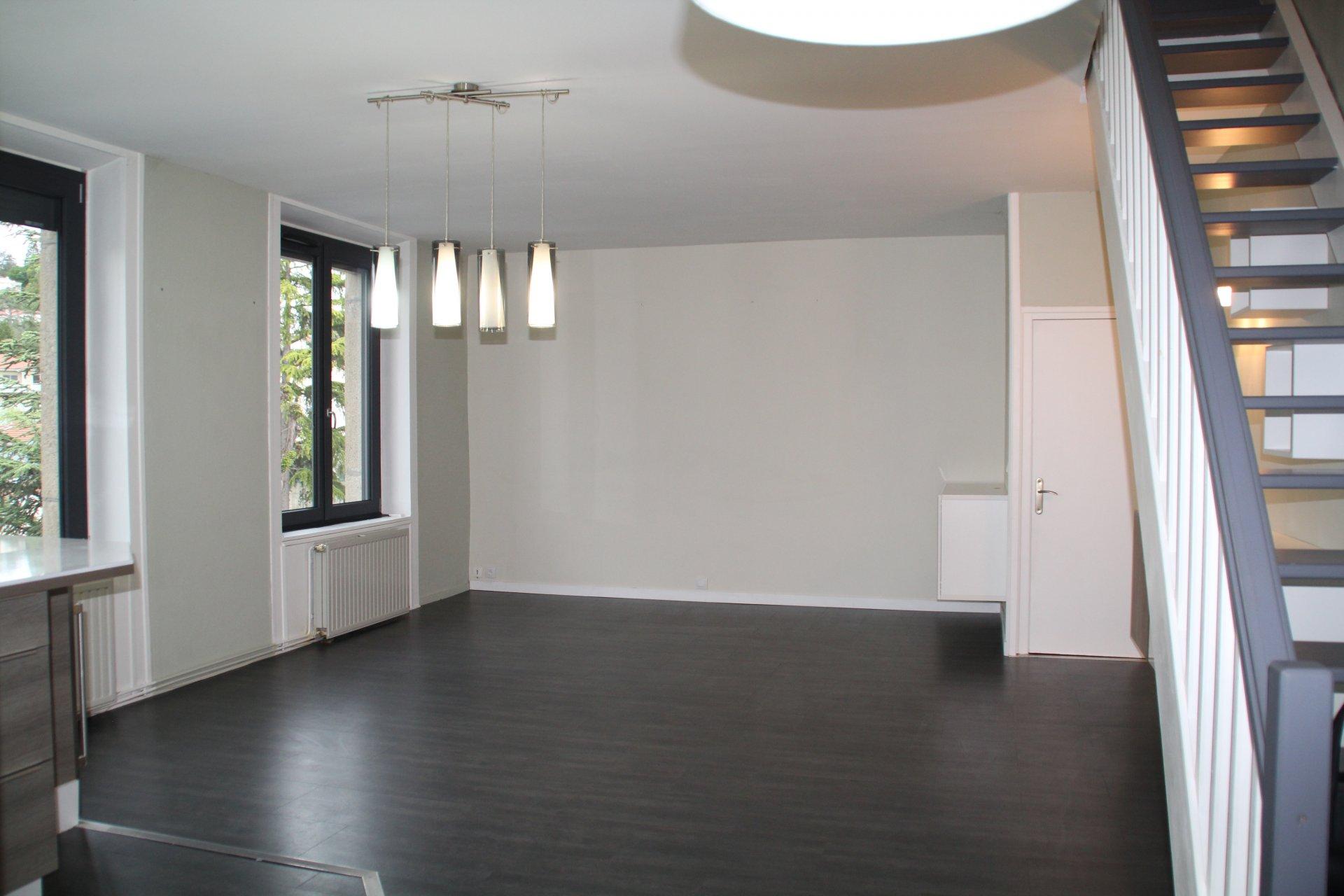 Appartement T4 Duplex 90m²