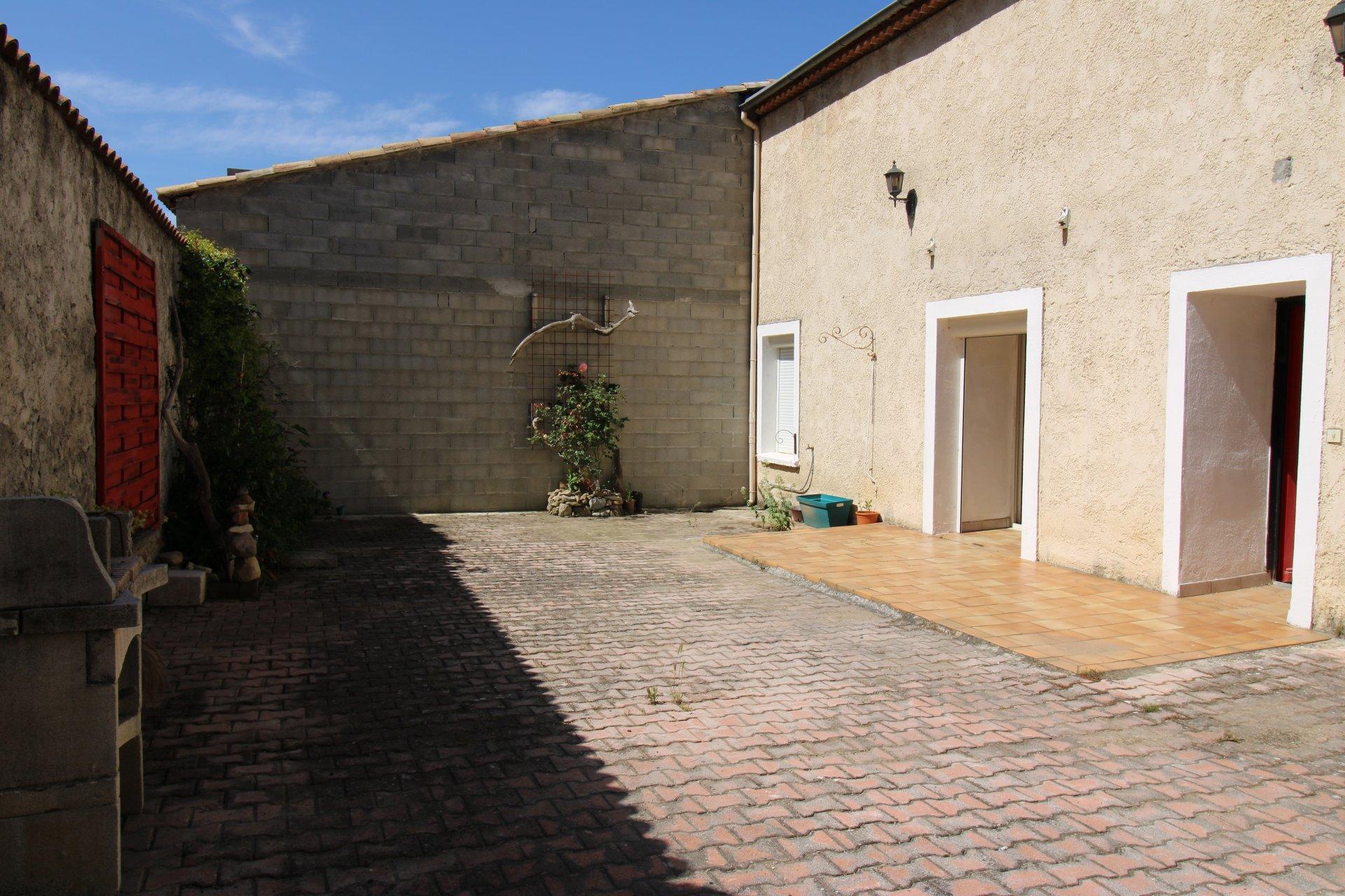 Vente Maison de ville - La Coucourde