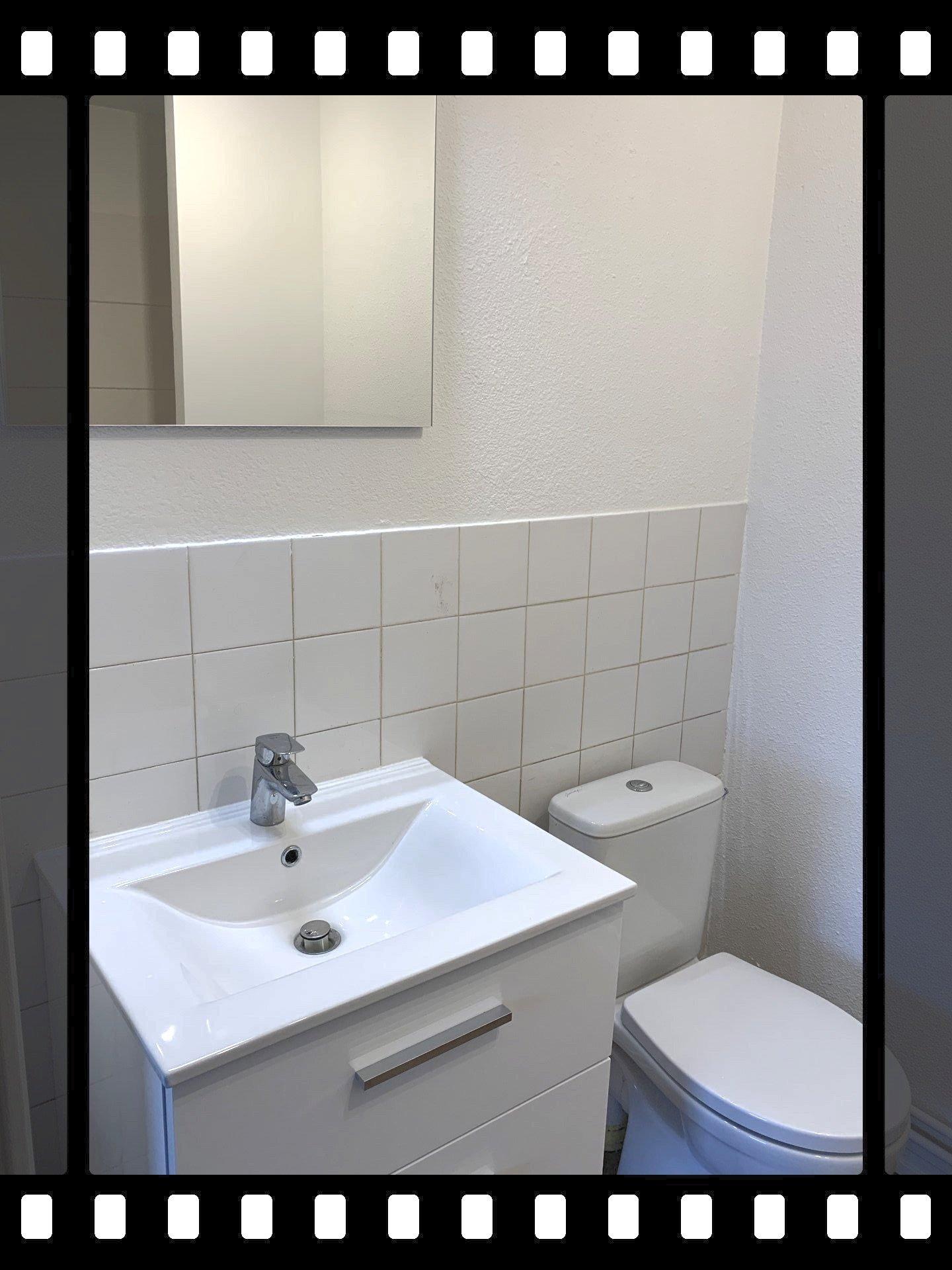 T3 de 39 M², 2 chambres LYON 7