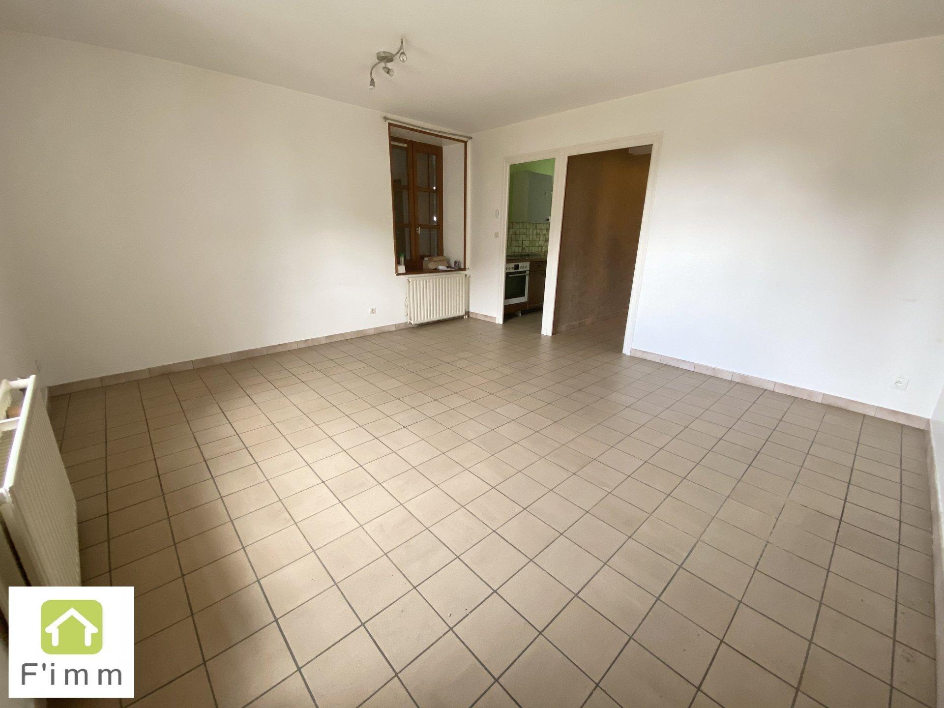 Appartement de 55.45m² à Véranne