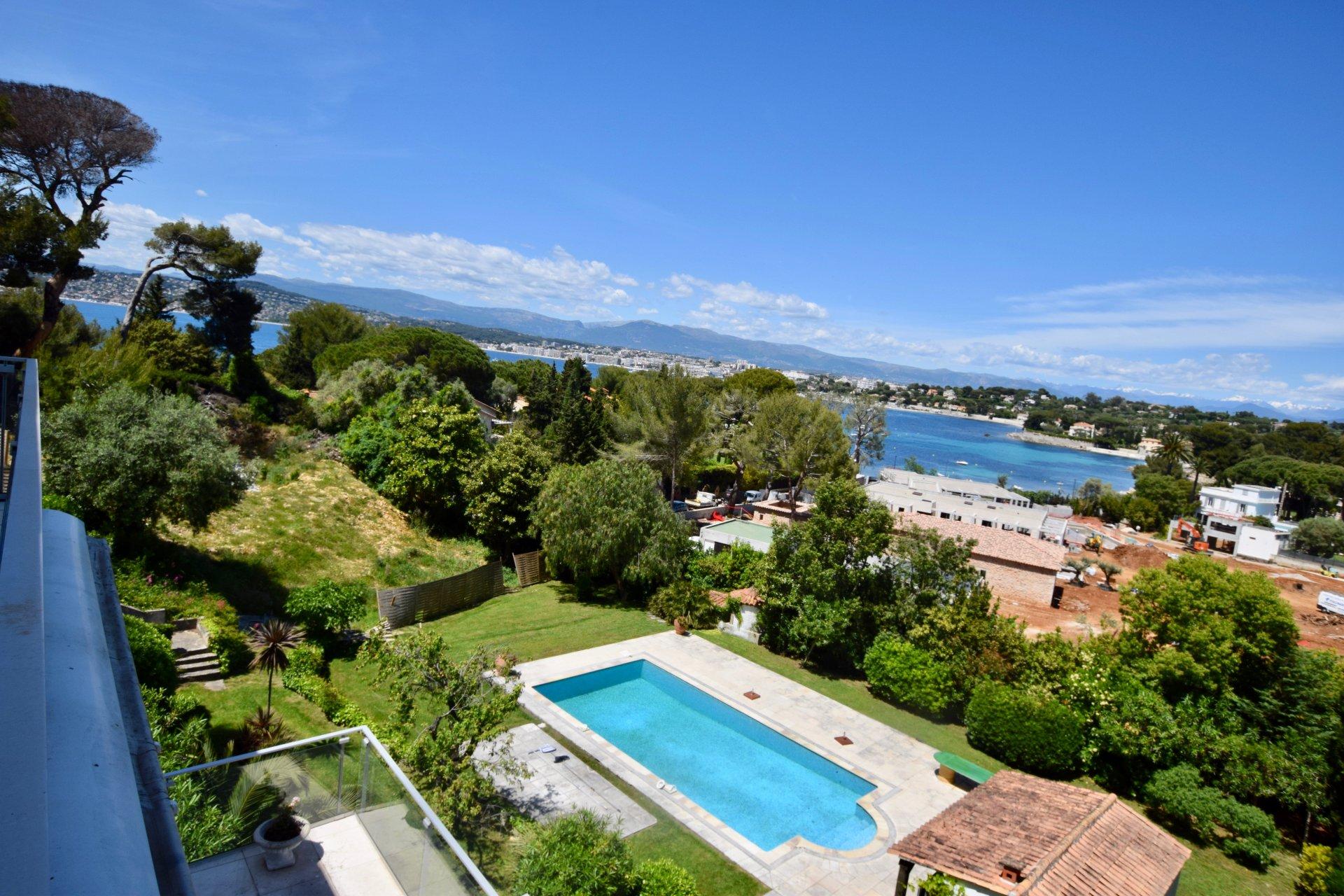 For rent Cap d'Antibes - Splendid property