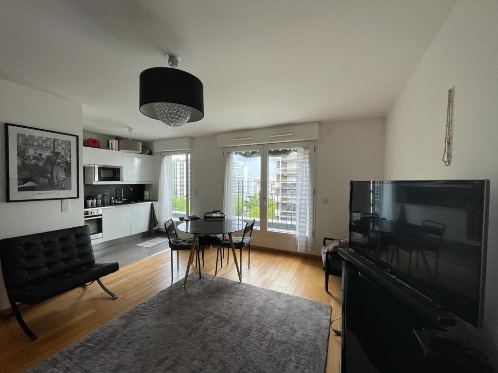 Rental Apartment Paris 15th Grenelle