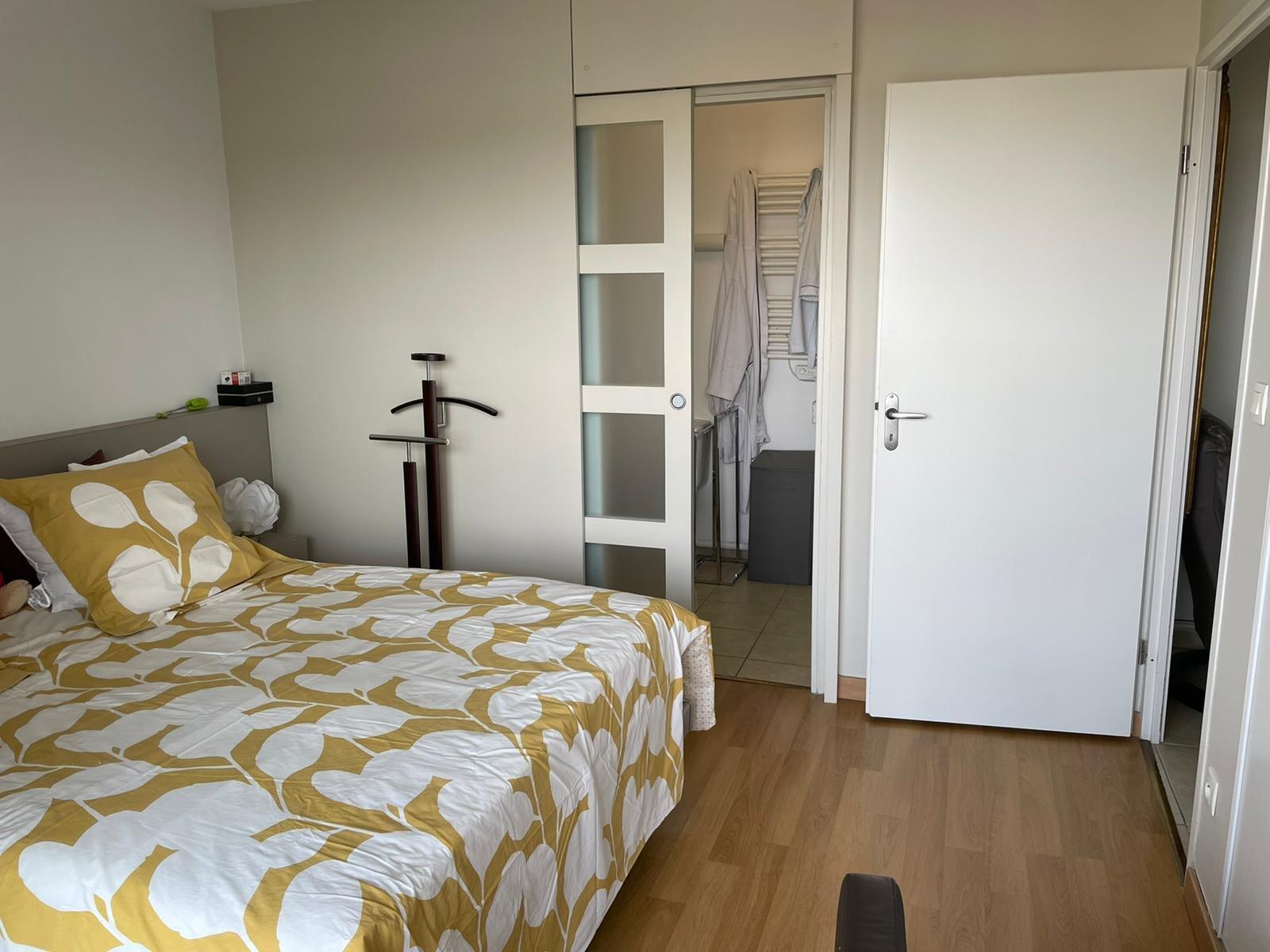 Appartement T5 Centre village