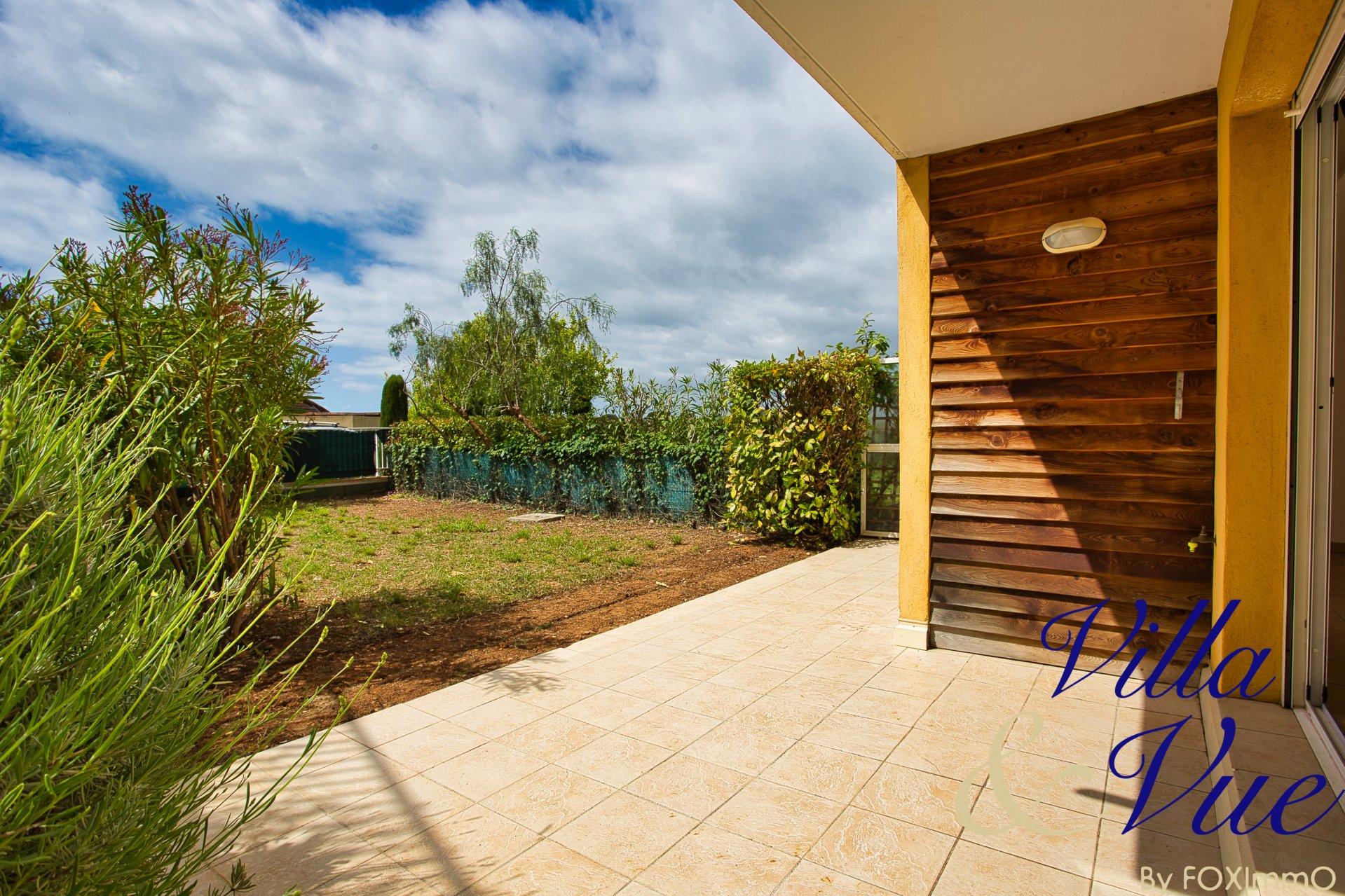 Villa vue mer, piscine, double garage PLEIN SUD