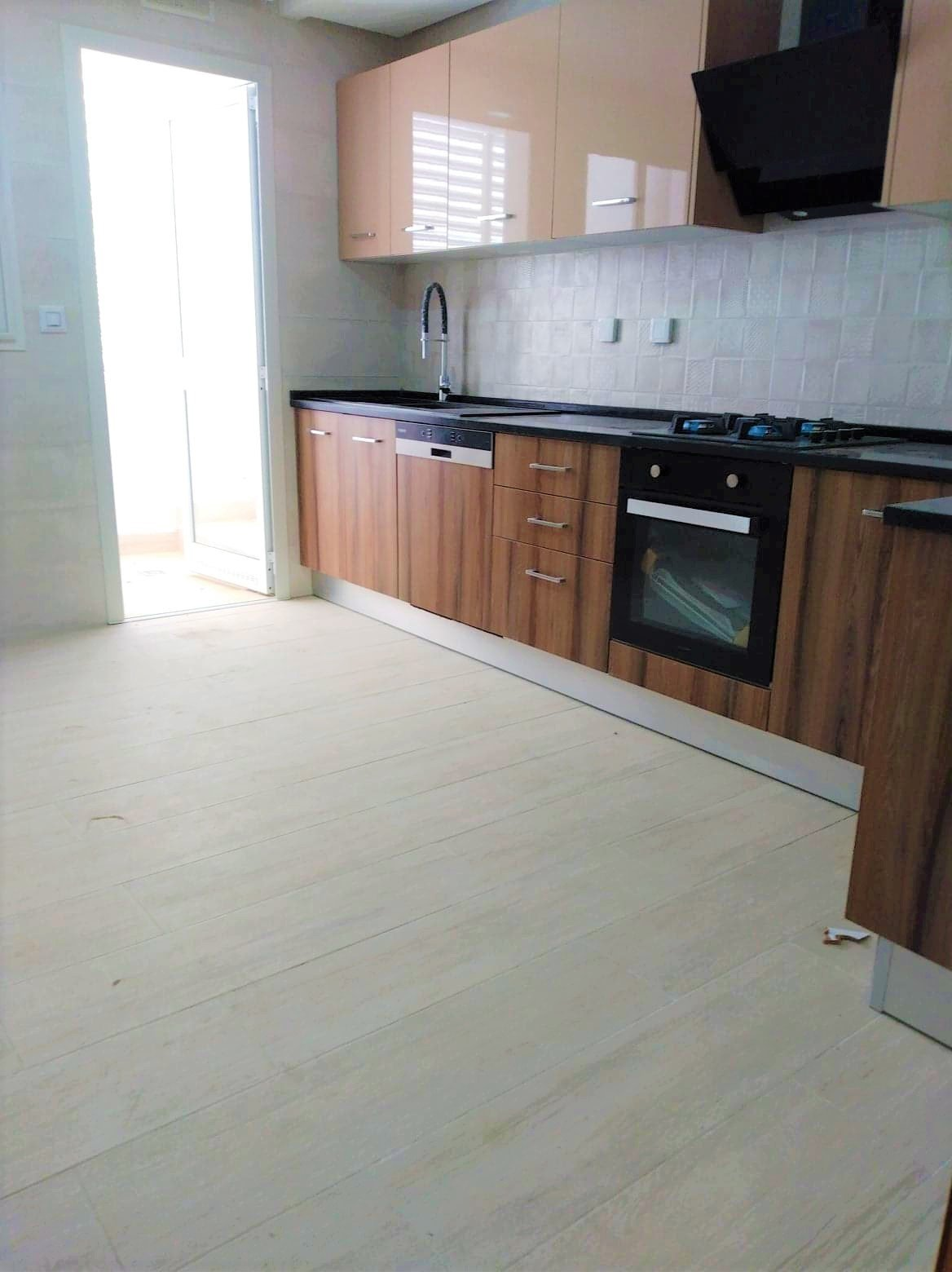 Vente Appartement S+3 Neuf Ain Zaghouan Nord