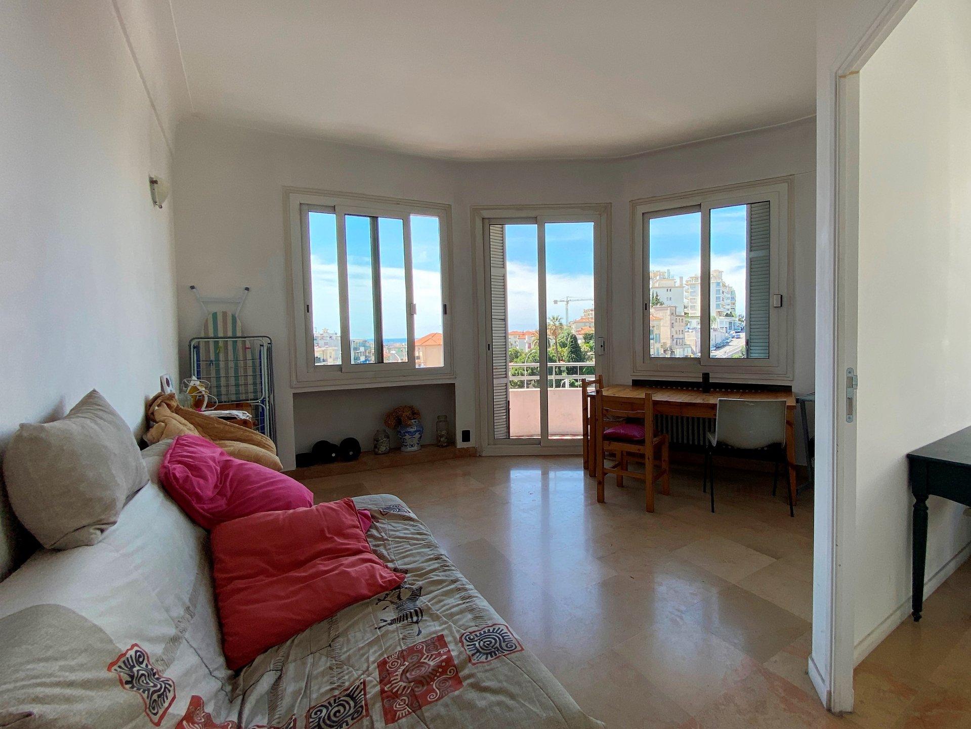 Appartement à vendre Nice Grosso