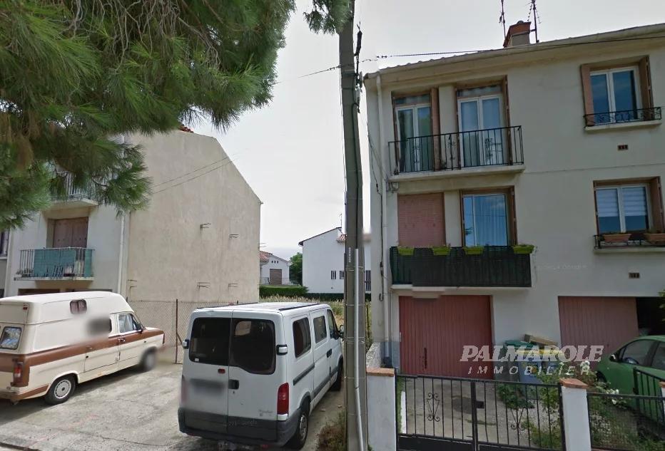 Sale Plot of land - Perpignan Bas-Vernet