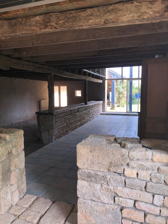 Secteur Villegats Maison à rénover